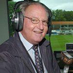 Tony Cozier: Cricket Commentator and Caribbean Colossus